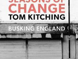 tom kitching seasons of change book