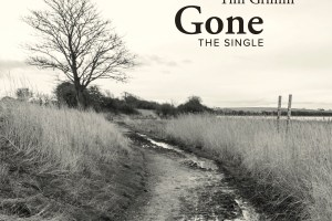 Tim Grimm - 'Gone' - (digital cover art)