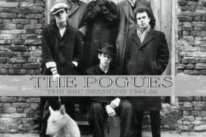the pogues bbc sessions