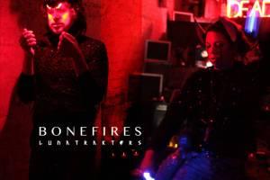 lunatraktors bonefires