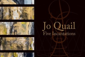 jo quail five incantations