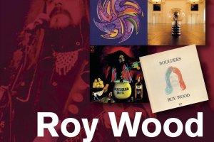 on track roy wood