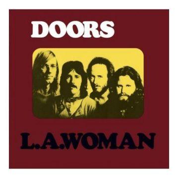 The Doors - LA Woman