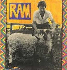 Ram (album) - Wikipedia
