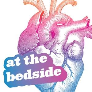 At The Bedside Logo