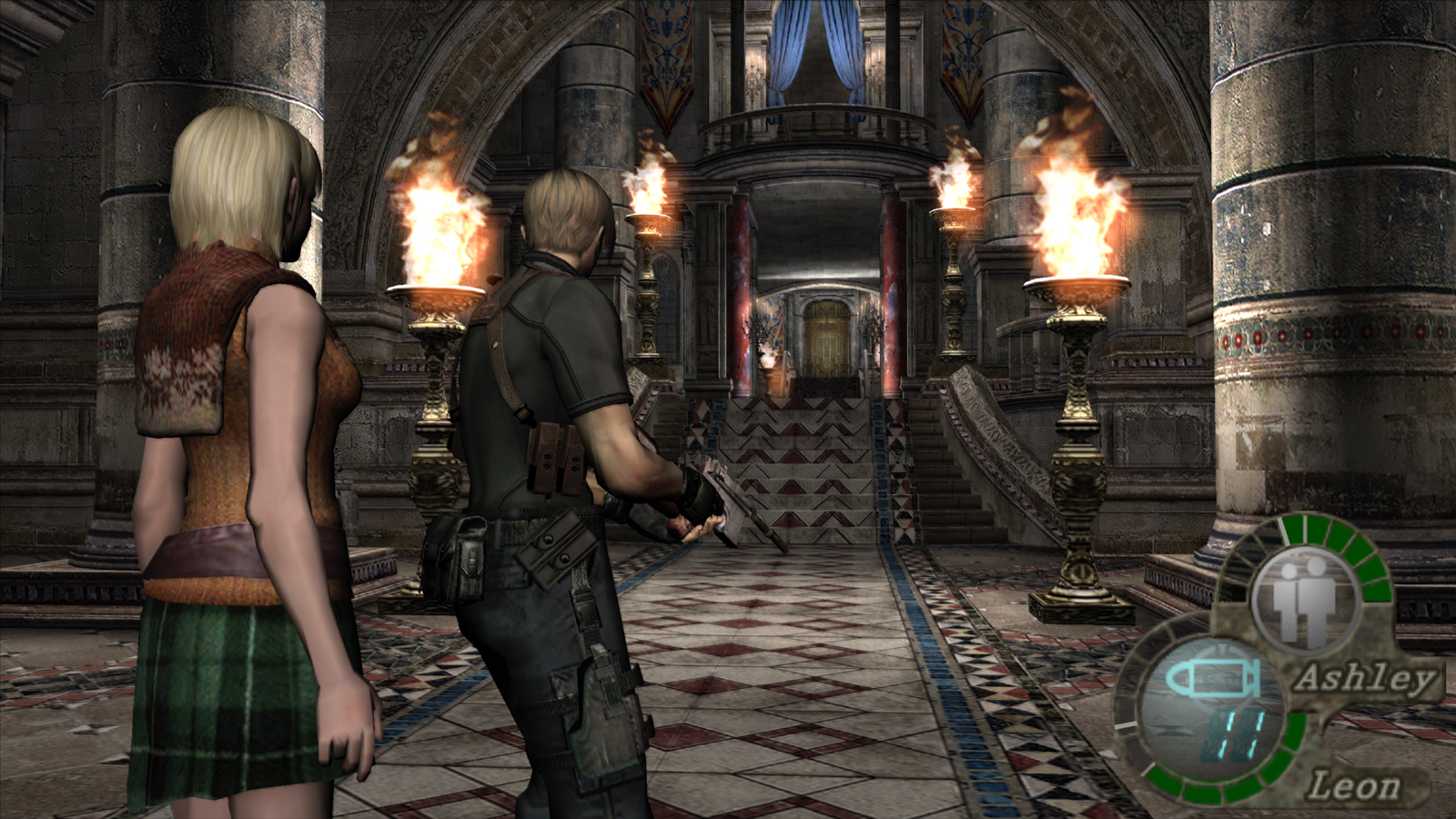 ATBs Best Games Ever 2 Resident Evil 4 Objection Network