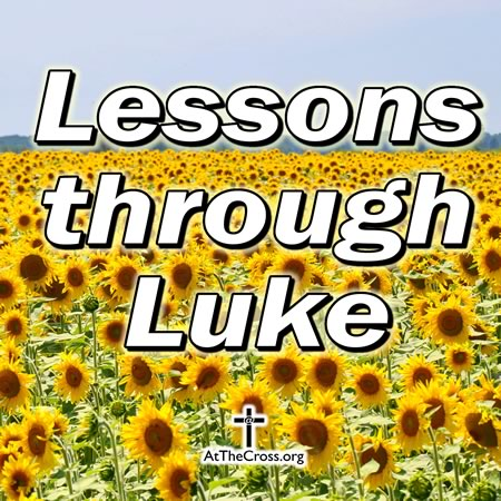 Lessons through Luke