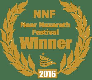 Near Nazareth Festival Winner Laurel