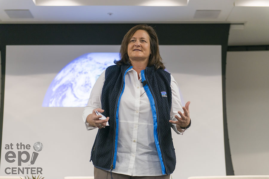 Rose Marcario, CEO/President, Patagonia