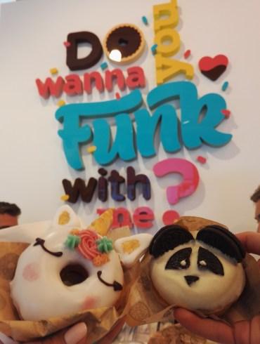 The cutest doughnuts ever!