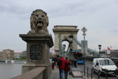 Széchen bridge
