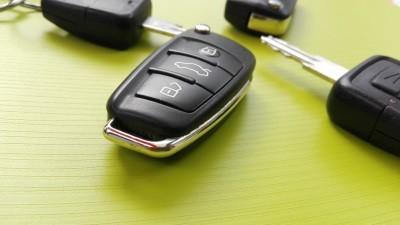 Neue Einbruchstechnik bei Autos