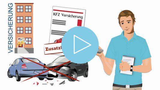 KFZ Versicherung