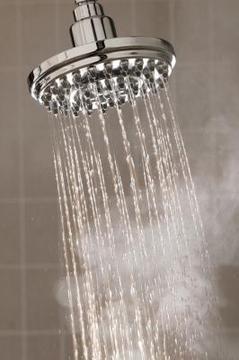 water vapor image