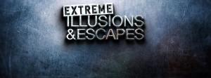 Josh Knotts & Lea Extreme Illusions @ Social Hall