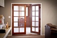 French Doors!