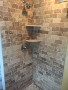 Bathroom remodel Minnetonka, MN