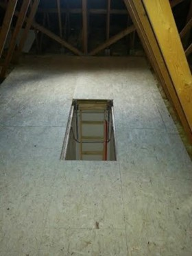 Folding Attic Stairs FAQs