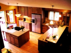 Maple Grove Kitcehn Remodeling