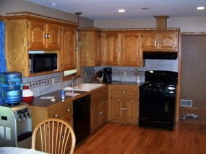 KitchenHowardLake1