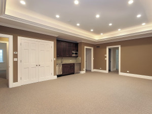 Basement Remodeling Minnesota Contractor