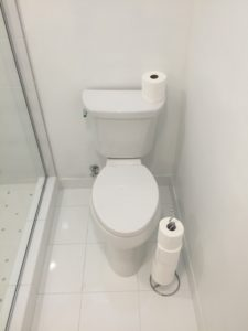 Comfort Hight Toilet