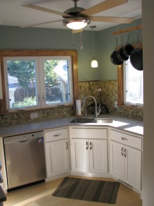 St. Paul kitchen remodel