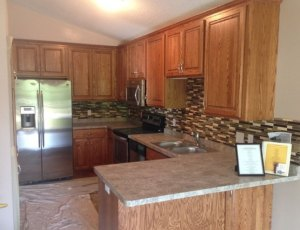 Lakeville, Mn kitchen remodel