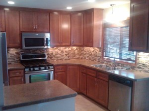 Brooklyn Park Kitchen Remodel