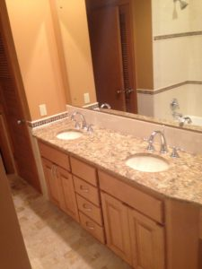 Golden Valley, MN Bathroom Remodeling