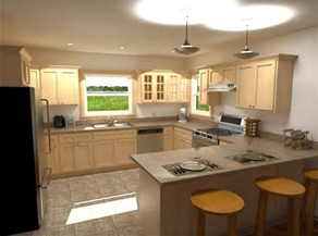 3d Design Minneapolis St. Paul Home Remodeling Design