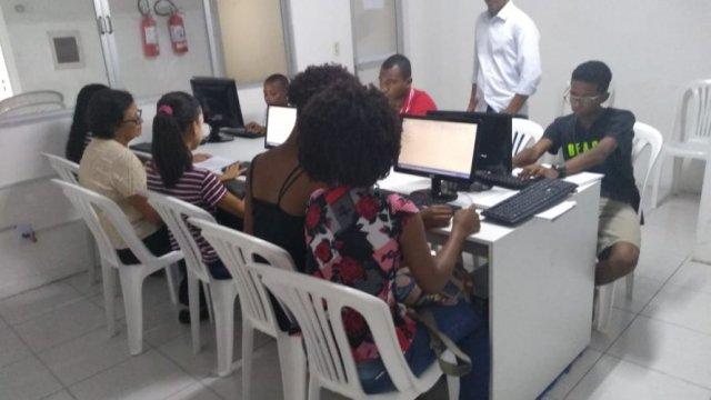 Projeto Inclusão Mais Digital disponibiliza curso gratuito