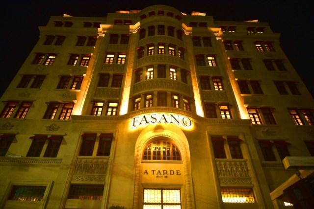 Hotel Fasano promete trazer turistas de todo o mundo para Salvador