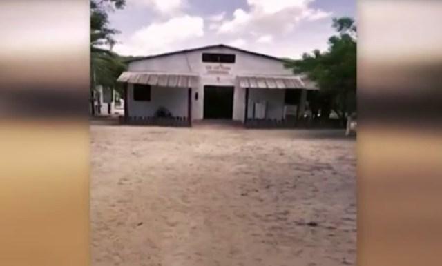 Policia identifica suspeitos de invadirem casa de Candomblé