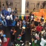 Salvador recebe exposição gratuita de inovações tecnológicas