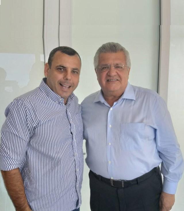 Bacelar garante emenda de R$ 400 mil para criação de Centro de Treinamento na Bahia