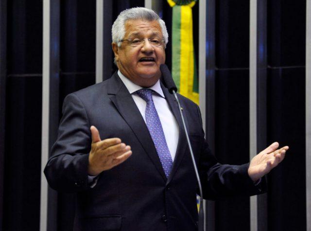 Fundeb é o melhor exemplo de 'solidariedade federativa' do país, diz deputado Bacelar em entrevista ao Jornal da Manhã