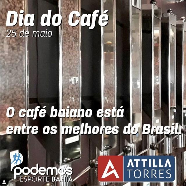 Dia Nacional do Café: confira 10 curiosidades sobre a bebida