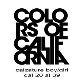 Scarpe Colors Of California   AI 2020