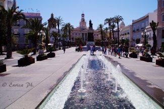 Piazza San Juan de Dios