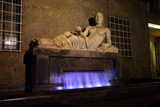 Fontana Dora
