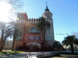 Castello dei tre dragoni - Parc de la Ciutadella