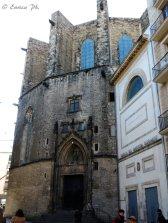 Chiesa di Santa María del Mar