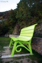 Panchina Verde, Arguello