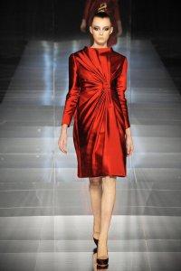 A Valentino Haute Couture creation