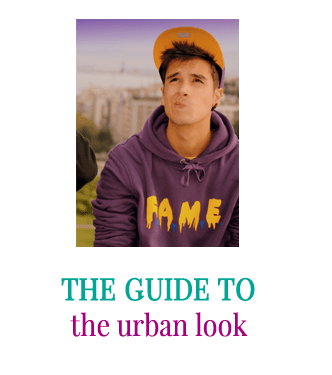 The guide to the urban look by Attire Club