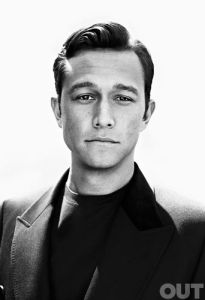 Joseph Gordon-Levitt is a poster-guy for skinny men who dress well