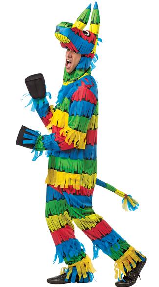 pinata-costume