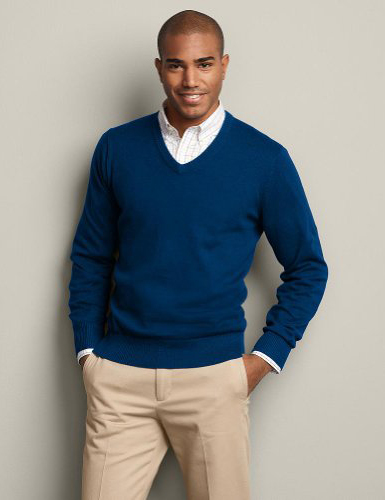 Image result for shirt in sweater