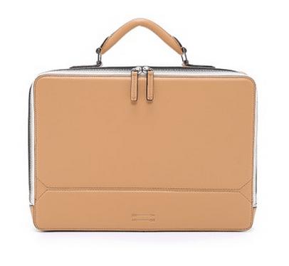 Ben Minkoff briefcase